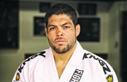 André Galvao: La leyenda viva del Brazilian Jiu Jitsu