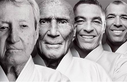 El arte marcial que es tendencia mundial, el Jiu Jitsu Brasileño.