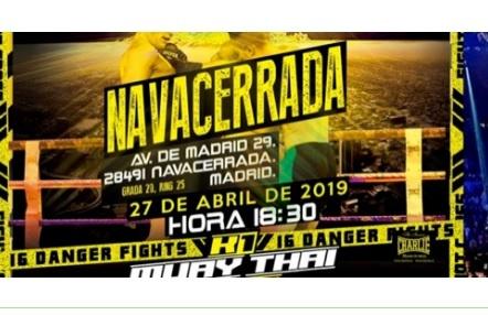 Hoy desde las 18:30 en Navacerrada K1 GOLD LEGENDS III