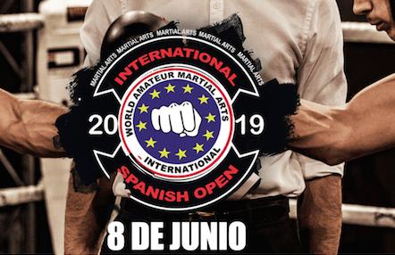 El Spanish Open de WAMAI incluye un nuevo formato de 3 STYLE FIGHT