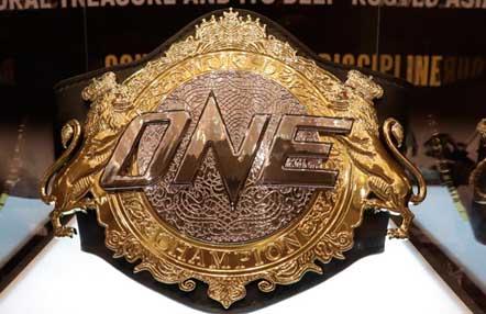 Campeonato ONE 2019: Resultados y destacados de la serie ONE Hero