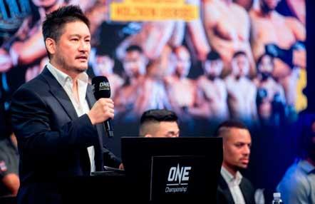 ONE Championship lanzará un reality show para encontrar el próximo mejor luchador filipino