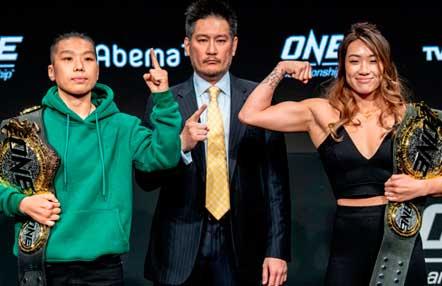 ONE Championship realizará dos veladas en Tokio el mismo día para conmemorar su evento 100
