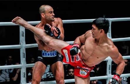One Championship: Eddie Álvarez dice que estuvo cerca de suspender su pelea ante Eduard Folayang