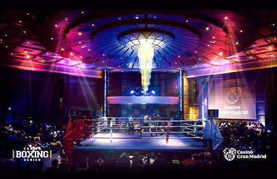 Mundial interino del peso ligero de la WBA