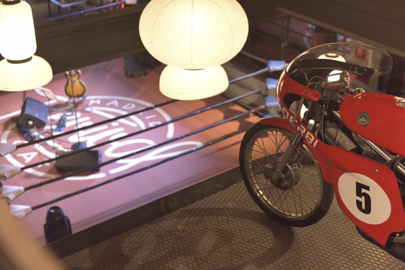 Gents fight night, un nuevo concepto de velada de boxeo en Revival Café.