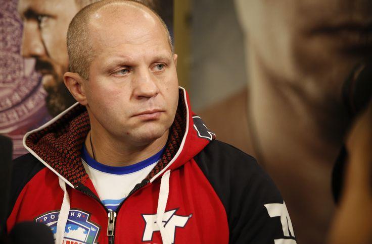 Fedor Emelianenko vence a Rampage y deja entrever su retirada, adiós al último Emperador.