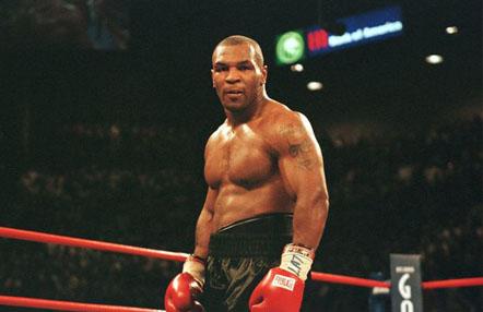Las ocho confesiones de Mike Tyson que te dejarán de piedra