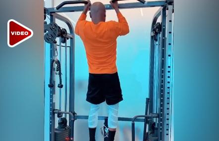 Floyd Mayweather sorprende con su dura rutina de entrenamiento