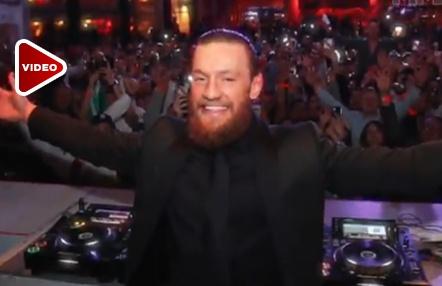 El 'Resacón en Las Vegas' de McGregor tras su victoria ante Cerrone