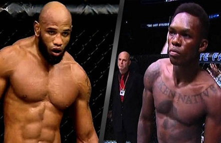 Masvidal cree que Adesanya podría acabar en el hospital en UFC 248