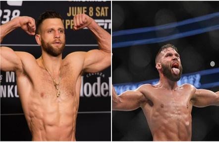 Jeremy Stephens y Calvin Kattar se enfrentarán en UFC 249