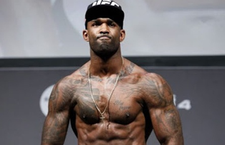 Jimi Manuwa podría regresar a UFC