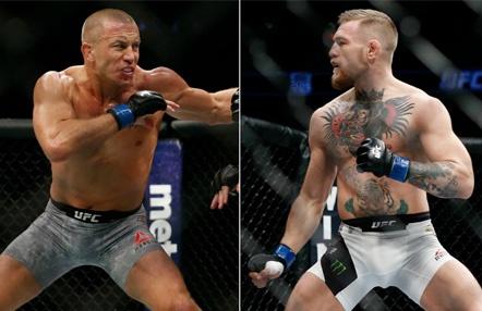 Conoce a los luchadores mejor pagados de las MMA