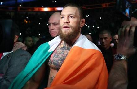 Dana White afirma que Conor McGregor no elige las peleas en UFC