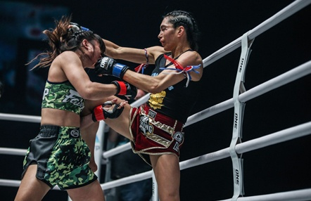 ONE Championship celebrará su próximo evento 'ONE: KING OF THE JUNGLE' a puerta cerrada a causa del coronavirus