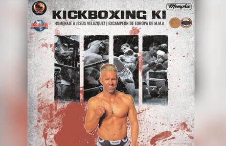 La sala Memphis vibrará con el regreso de Fernando Sánchez al ring para medirse a Dimitriv Ikanov