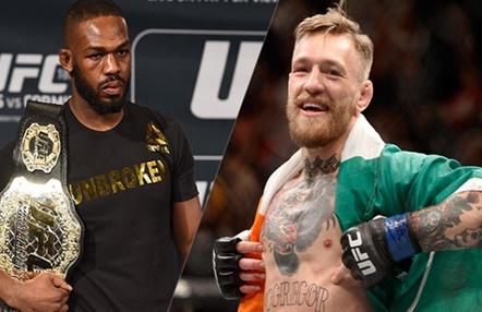 Jon Jones opina que Conor McGregor no pasará a la historia como uno de los mejores deportistas de MMA