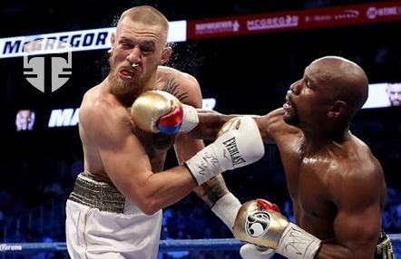 Mayweather confiesa por qué no se tomó en serio el combate ante McGregor