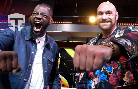 Deontay Wilder vs Tyson Fury: A cuatro días de uno de los combates del año