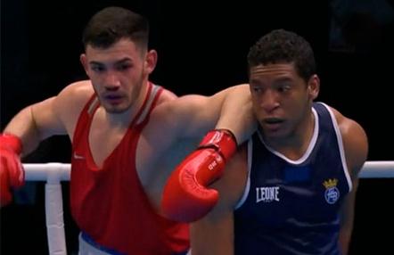 El Preolímpico de Londres de boxeo se cierra al público debido al coronavirus
