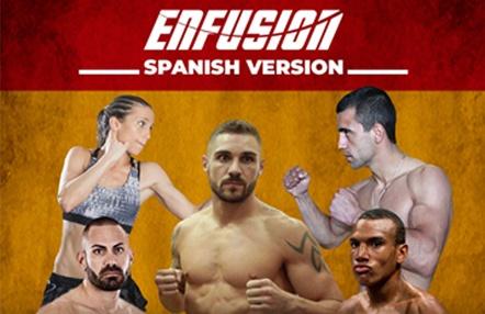 Titan Channel te trae el especial 'Enfusion Spanish Version' para sobrellevar el aislamiento