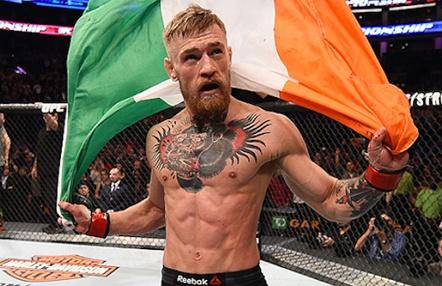 """McGregor lanza un vídeo para luchar contra el coronavirus: """"Esta pelea nos necesita a todos"""""""