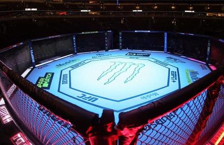 UFC pospone sus Fight Night: Londres, Columbus y Portland, a causa del coronavirus