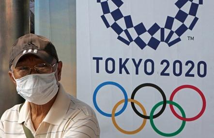 El COI contempla aplazar los Juegos Olímpicos de Tokio 2020