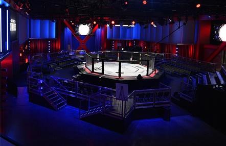 A dos días del UFC Brasilia: también puede ser cancelado
