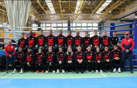 El equipo nacional de boxeo, imparable: competirá en el Preolímpico de Londres a pesar del coronavirus