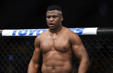 Francis Ngannou responde a Jon Jones y habla sobre su próximo combate en UFC