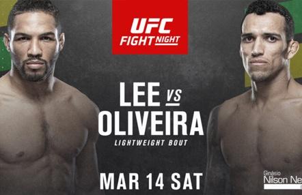 UFC Brasilia no se cancela pero se celebrará a puerta cerrada