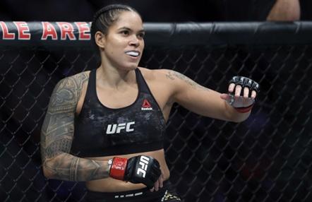 El regreso de la reina de UFC, Amanda Nunes, al octógono