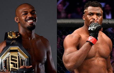 Ngannou vs. Jones: ¿Quién es el favorito?