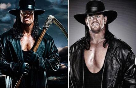 """Undertaker será """"enterrado""""en la WWE"""