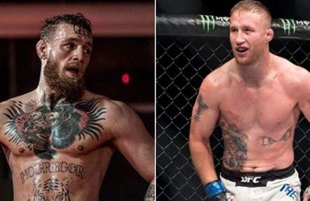 La predicción de Eddie Álvarez sobre un posible 'McGregor vs. Gaethje'