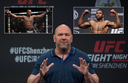 "Dana White: ""¿Ngannou vs Jones? Todo es posible"""