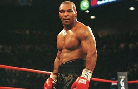 Tyson vuelve para salvarnos