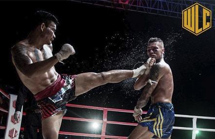 Disfruta de World Lethwei Championship - WLC, próximamente en Titan Channel