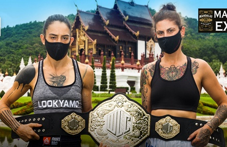 WLC: Maisha Katz se medirá a Souris Manfredi en el primer Campeonato Femenino de Lethwei