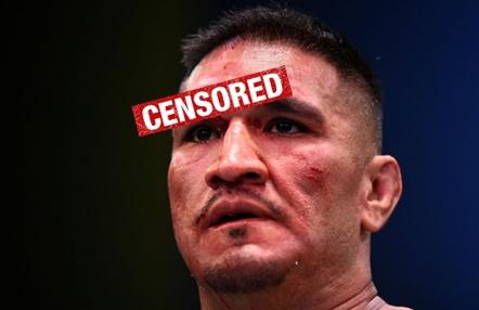 Así quedó la cara de Villanueva tras UFC Vegas 7: ¡No apto para sensibles!