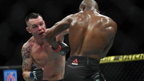 Resultados UFC Las Vegas 11