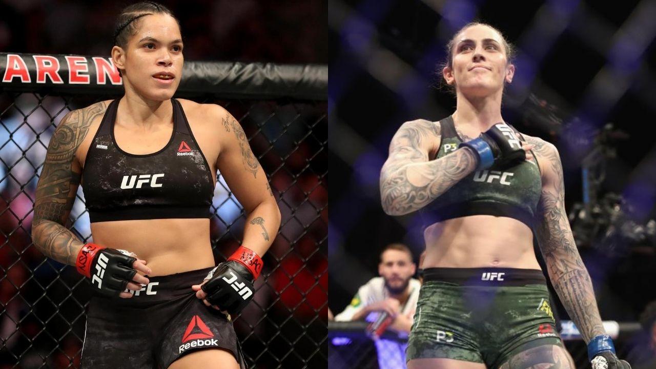Ya está concretándose el el combate co-estelar del Nunes vs Anderson en UFC.